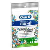 Oral-B Pro-Health for Me 45-count Minty Breeze Floss Picks