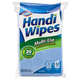 Clorox Handi Wipes Multi-Use Reusable Cloths, 36 Count
