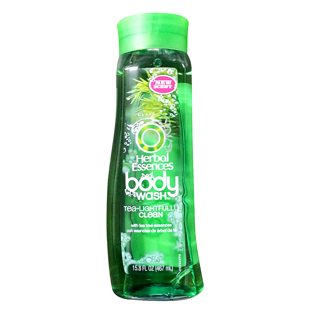 Herbal Essence Body Wash, Tea-lightfully 15.8 oz