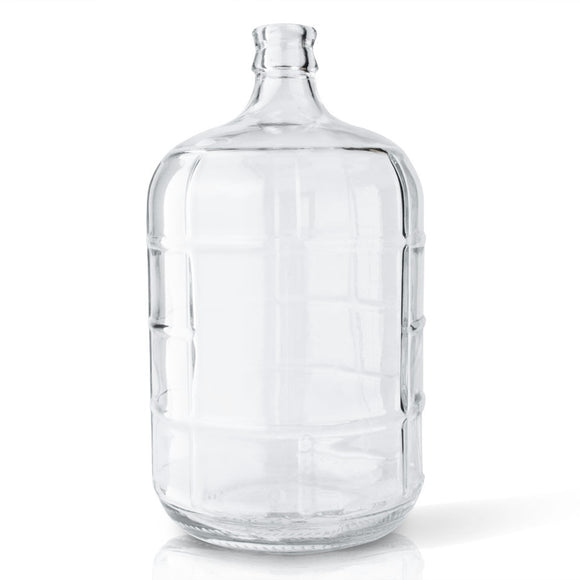 Glass Carboy, 11.5 L