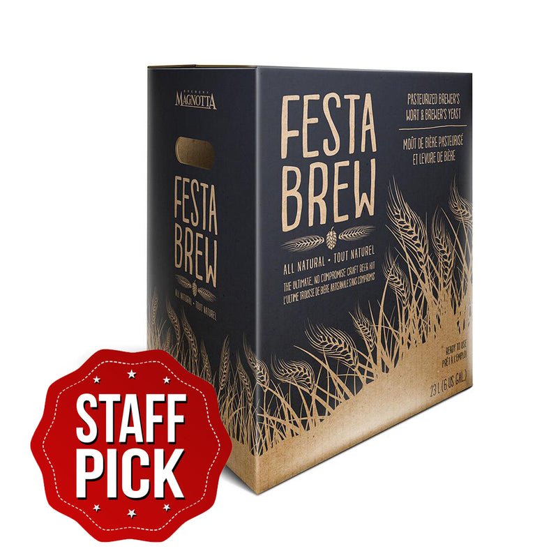 Festa Brew Double Oatmeal Stout