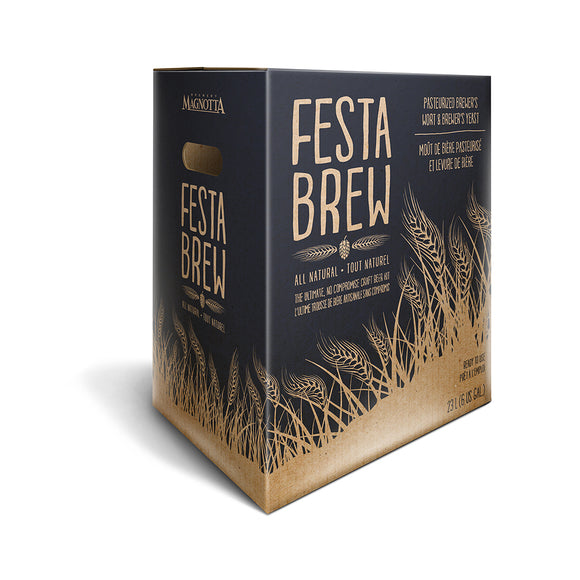 Festa Brew Brown Ale