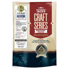 Mangrove Jack's Craft Series American Pale Ale with Dry Hops