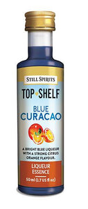Still Spirits Top Shelf Blue Curacao