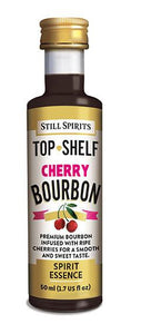 Still Spirits Top Shelf Cherry Bourbon
