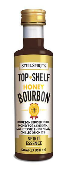 Still Spirits Top Shelf Honey Bourbon