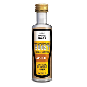 Mangrove Jack's Natural Flavour Boost - Apricot