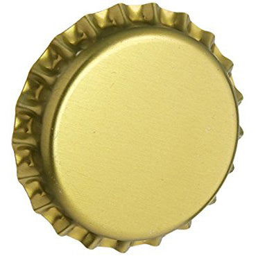 Bottle Caps, 150-Pack
