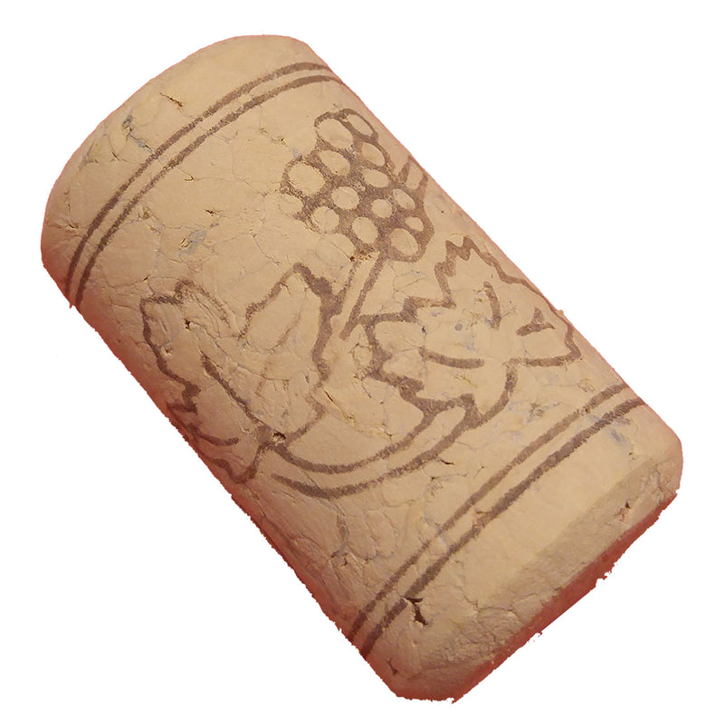 Wine Corks, #8 Short