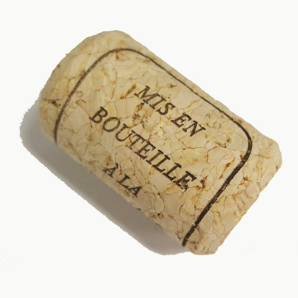 Wine Corks, #9 Short