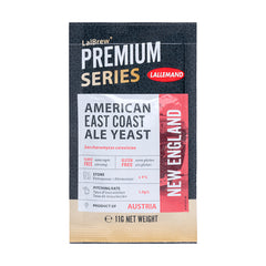 Lalbrew American East Coast Ale Yeast