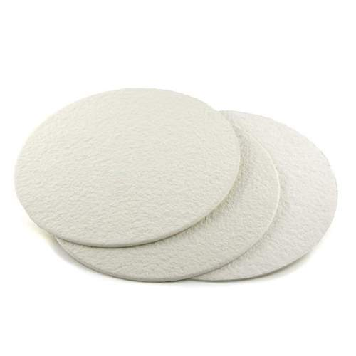 Round Filter Pads, Pair