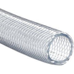 Braided Gas Hose 1/4