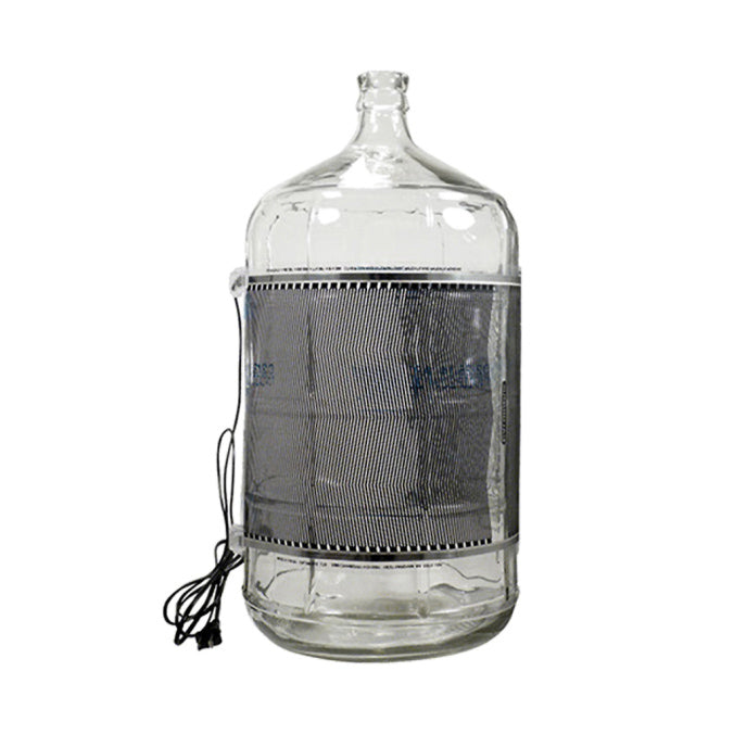 Carboy Heat Wraps