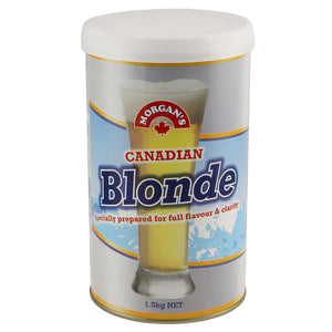 Morgan's Canadian Blonde