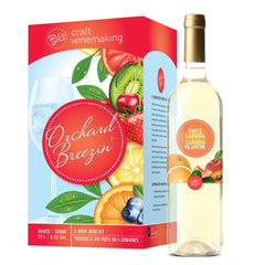 Orchard Breezin' White Sangria