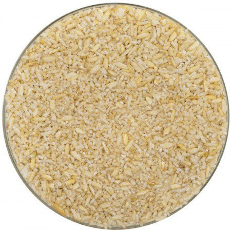 Flaked Rice