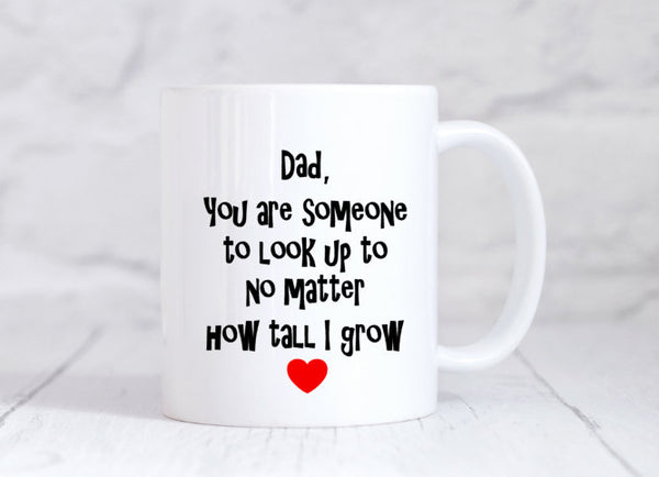 Unique Dad Mug