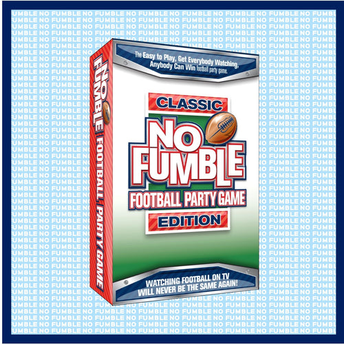 NO FUMBLE