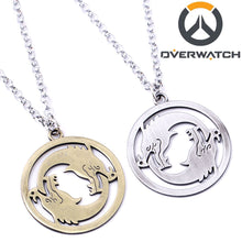 Shimada Clan Pendant and Necklace/Keychain