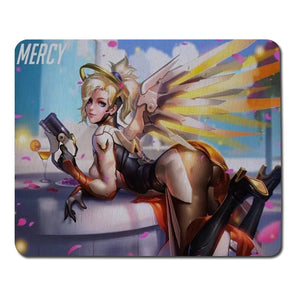 Mercy Mousepad