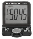 AX520S Jumbo Display Tabletop & Wall Mount Multi-Mode Stopwatch, a Countdown Timer, plus Time of Day & Alarm.