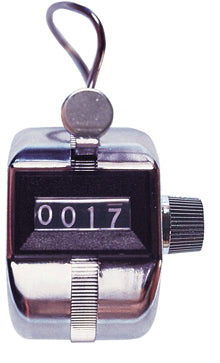 AL608 - Mechanical Tally Counter