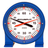 AX850 - Swim Pace Clock with 12-inch Index Face