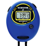 S2XL - Original Survivor 2 Series Chronograph Stopwatch in Blue Case