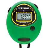 S2XL - Original Survivor 2 Series Chronograph Stopwatch in Green Case