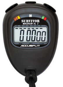 S3 - New Survivor 3 SX Series Chronograph Stopwatches for Professional, Affordable Timing