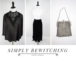Outfit Magic: Simply Bewitching