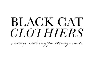 Black Cat Clothiers