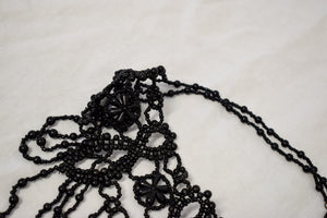 Vintage Victorian Style Gothic Collar Necklace