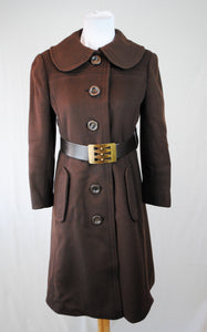 1970s Bloomingdale's Coat