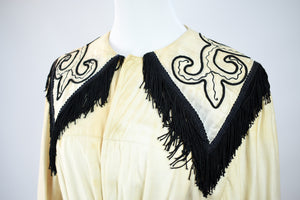 Early 1900s Oddfellows Ritual Robe