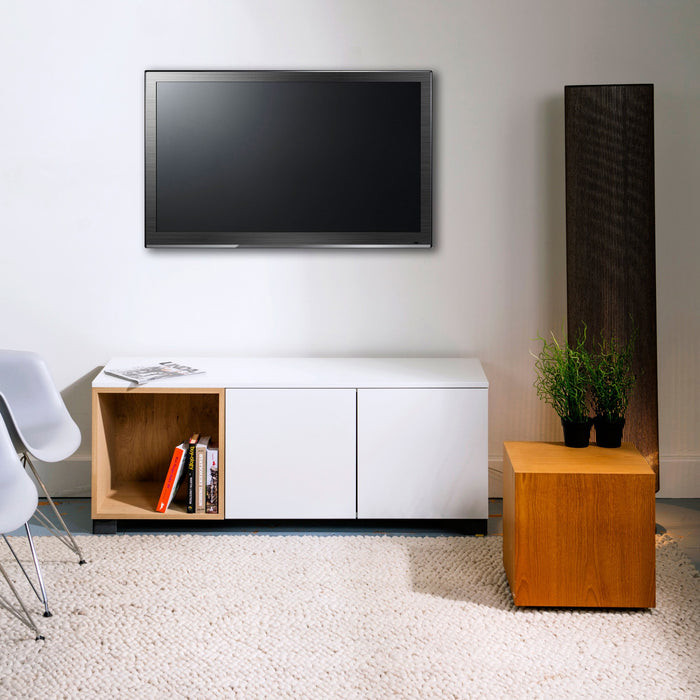100% Kast - Floor Tv-meubel
