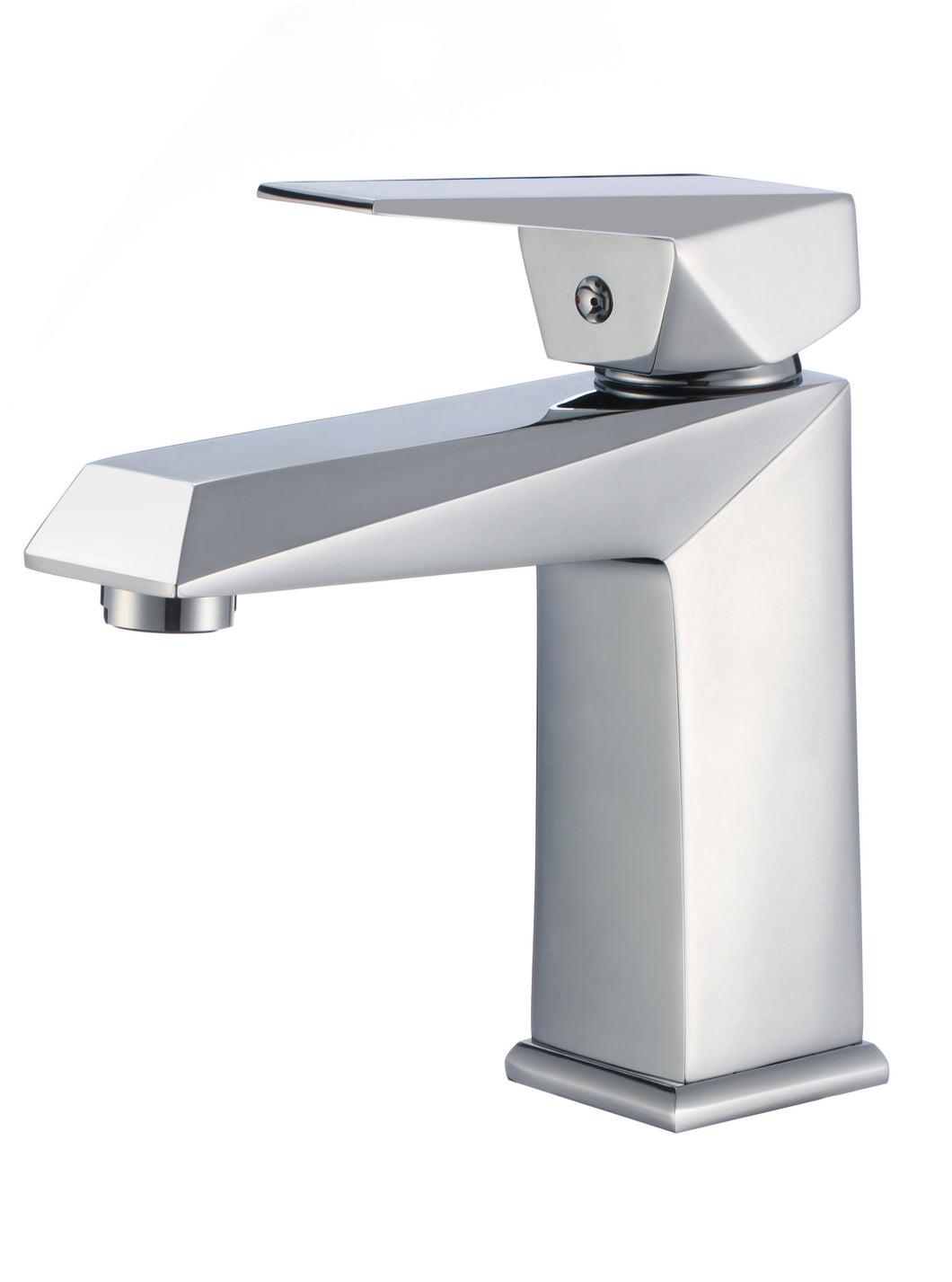 Artevit Immersione - Single Hole Bathroom Faucet -  Bagnotti USA Luxury European Bathroom Furniture