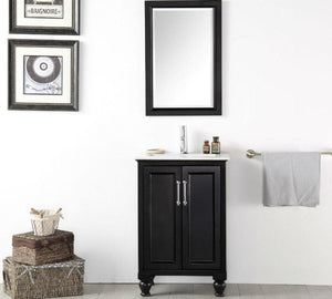 "WH Series 24"" Sink Vanity with Top"