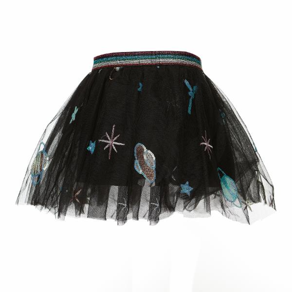 Rainbow Waist Space Tutu - Doe a Dear