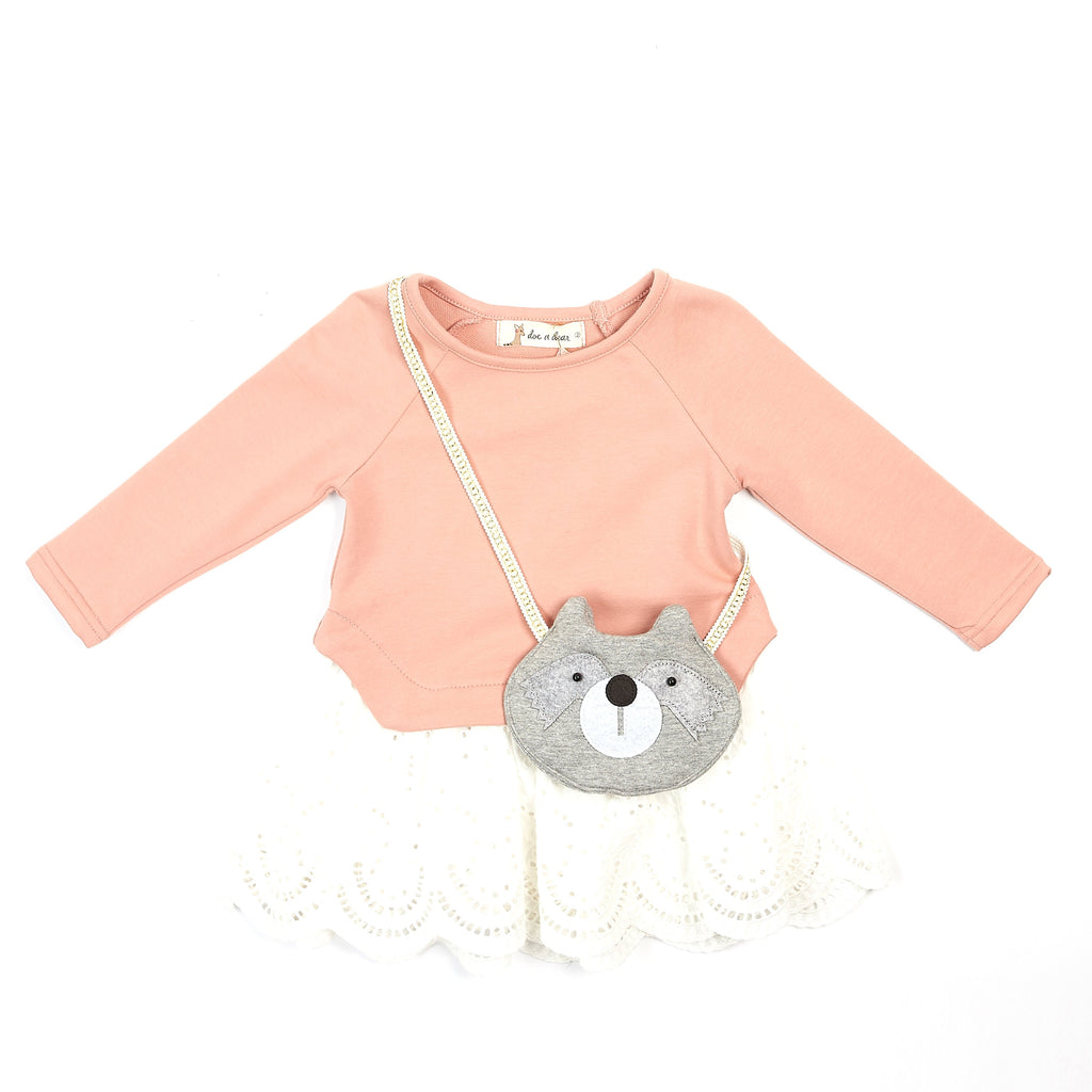 Long Sleeve Top - Doe a Dear