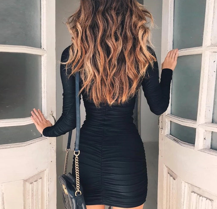 Vivienne Bodycon Dress