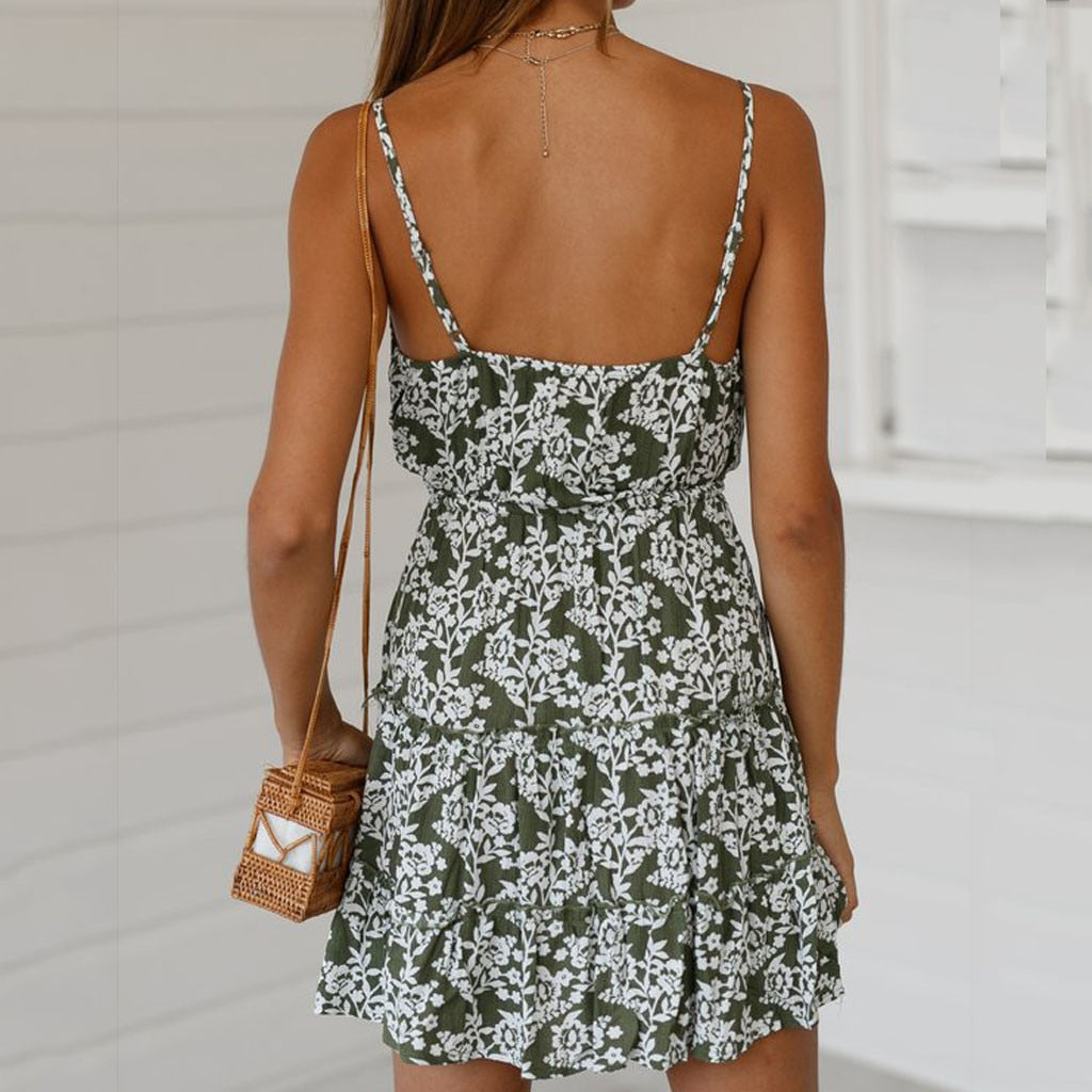 Sunset Lover Dress