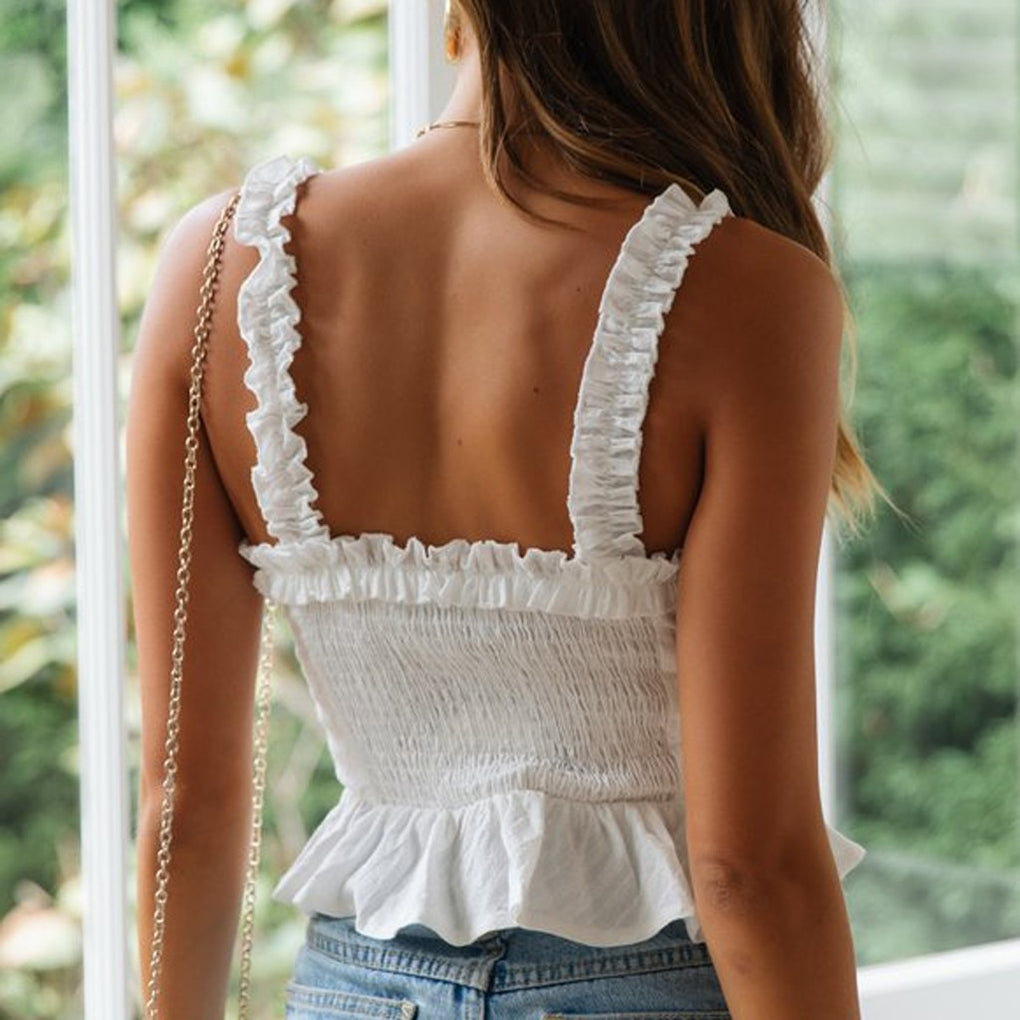 One Sweet Day Femme Top