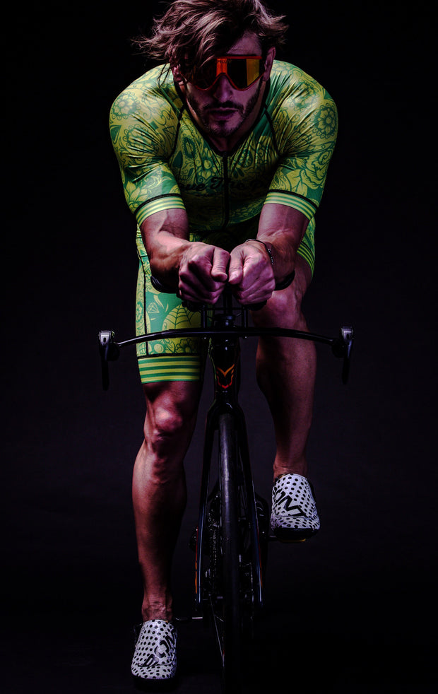 """SKULLIFY"" FreeMotion 2.0 Aero Suit (Men's)"