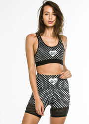 """Dots"" RUN SPEED SHORTS"
