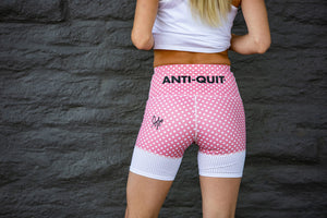 """rosé"" RUN SPEED SHORTS"