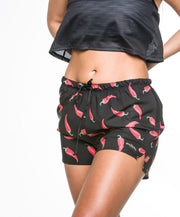 """Peppers"" Women's StyleRun short"