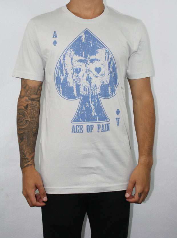 """Ace of Pain"" Tee"
