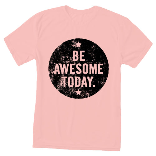 """Be Awesome Today"" -Youth Tee"